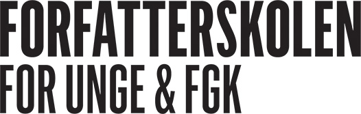 Forfatterskolen for Unge og FGK